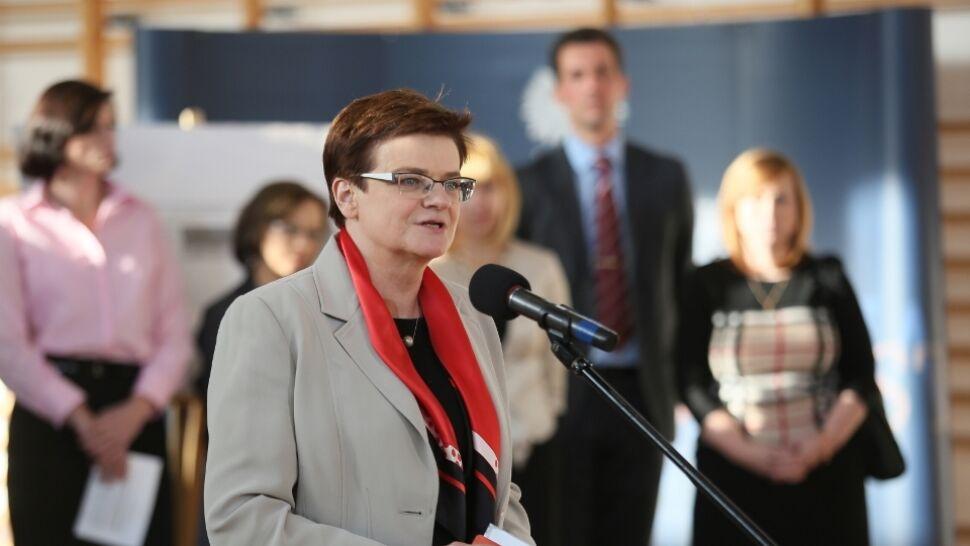 Minister edukacji o sześciolatkach