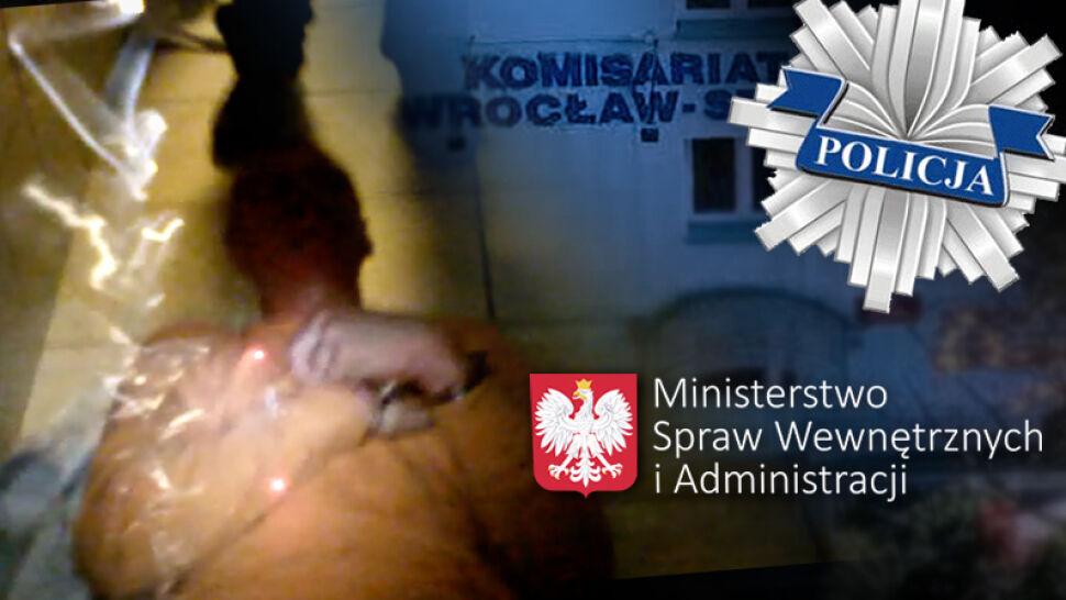 """""""Fakty"""" TVN: Policja miała dostęp do nagrań w sprawie śmierci Igora Stachowiaka"""