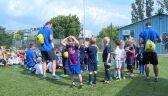 Chcą być jak Lewandowski. Młode talenty piłkarskie w Warszawie