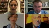 """""""Łukaszenka pokazuje, że źródła problemów nie są tak naprawdę wewnętrzne"""""""
