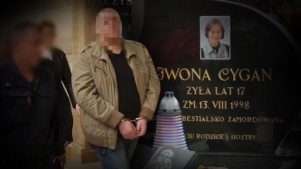 Zbrodnia sprzed 19 lat. Pawła K., podejrzanego o morderstwo, czeka ekstradycja i proces