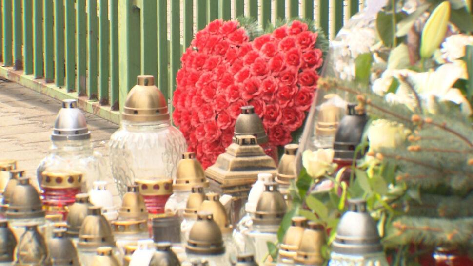 Tragedia w warszawskiej szkole. Pojawiają się pytania o bezpieczeństwo uczniów