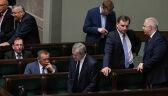 Zbigniew Ziobro nie odpowiada na pytania o aferę. Jest wniosek o jego odwołanie