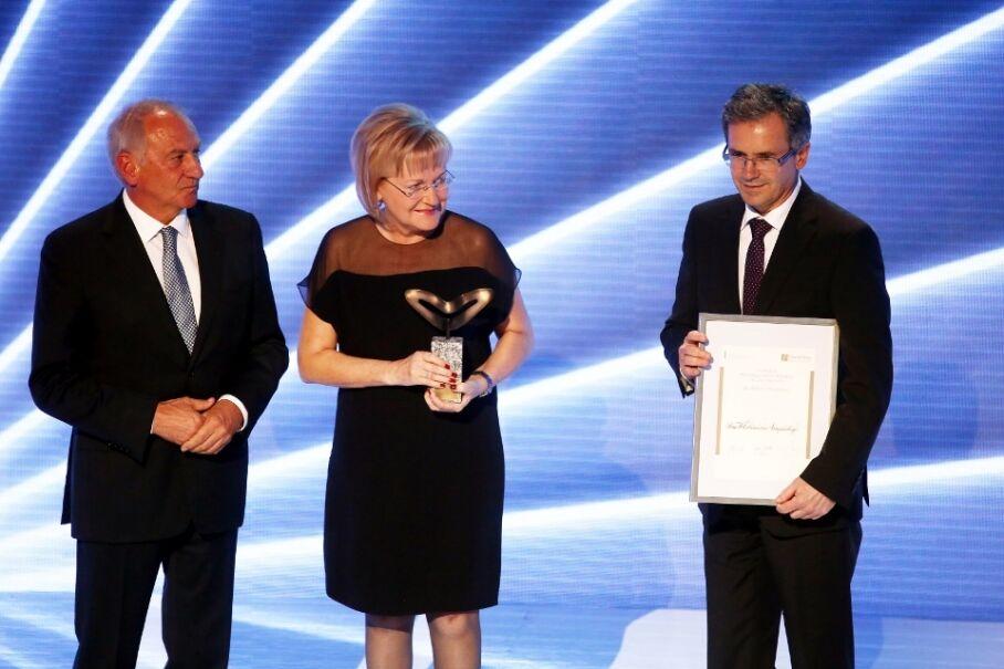 Nagrody Polskiej Rady Biznesu im. Jana Wejcherta