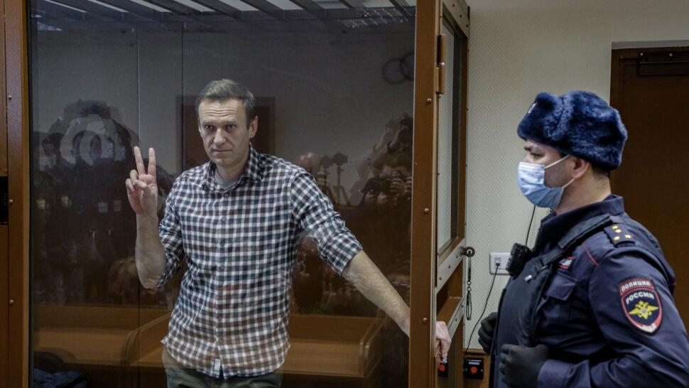 Aleksiej Nawalny ma trafić do kolonii karnej. Przegrał apelację
