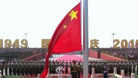 Chiny świętują, Hongkong protestuje