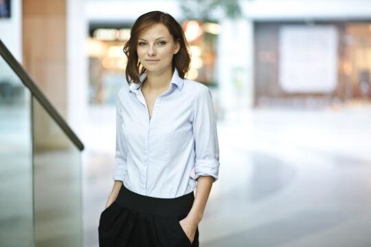 Monika Krajewska