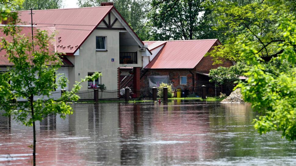 Polacy boją się, że zmiany klimatyczne dotkną ich osobiście. Wyniki sondażu są jednoznaczne