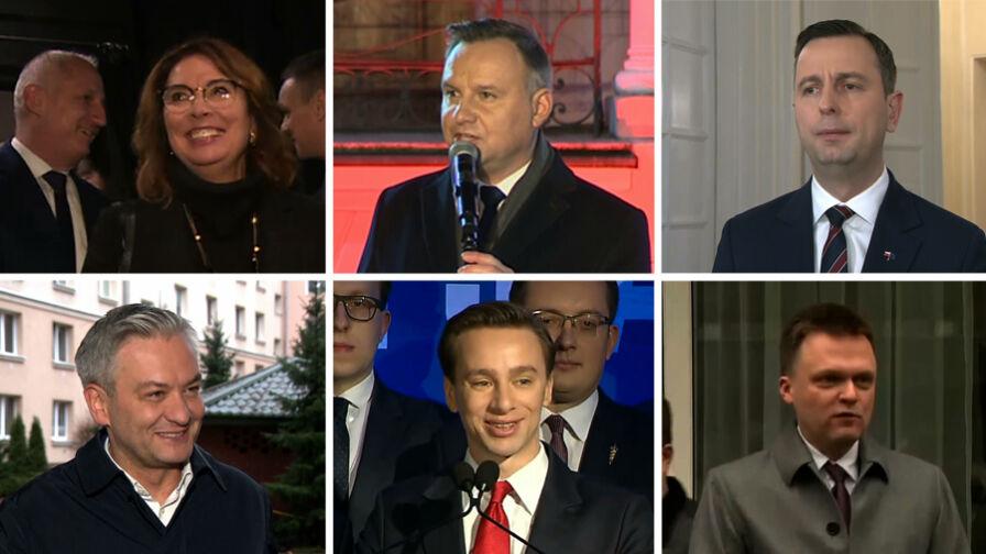 Kampania wyborcza nabiera tempa. Kandydaci muszą się mierzyć z pierwszymi problemami