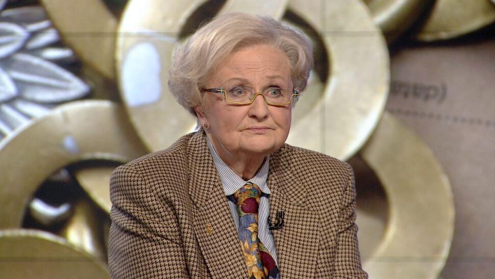 10.03 | Prof. Łętowska: mamy jawny bunt przeciwko wyrokowi wydanemu w imieniu Rzeczypospolitej
