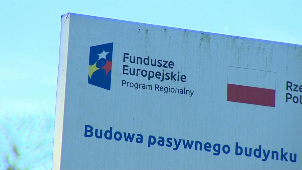 """Jak unijne środki zmieniają Polskę? Samorządowcy mówią o """"skoku cywilizacyjnym"""""""