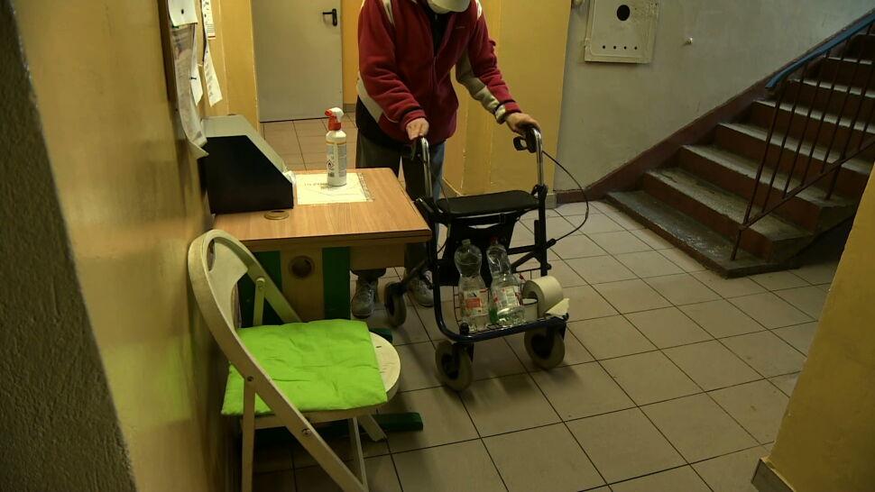Łódzka Caritas zebrała 150 tysięcy złotych na testy dla bezdomnych
