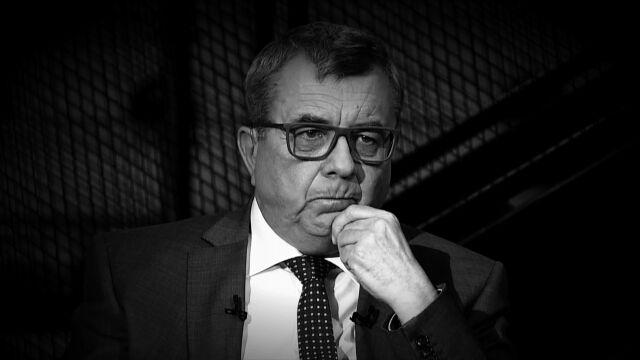 26.08.2017 | Zmarł Grzegorz Miecugow. Miał 61 lat