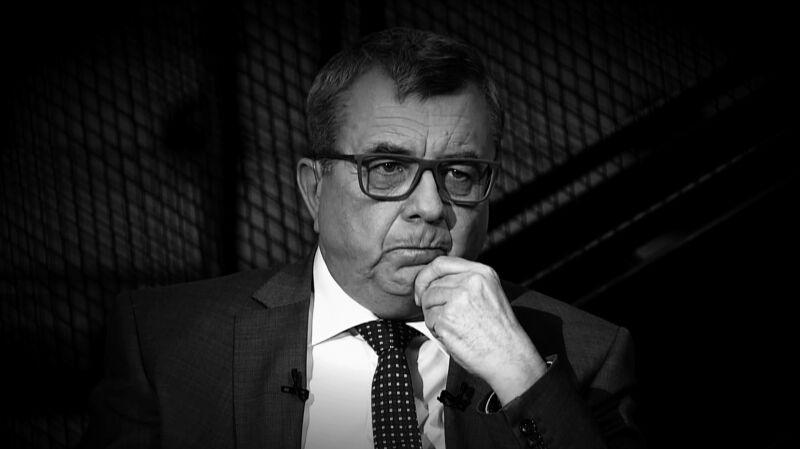 Zmarł Grzegorz Miecugow. Miał 61 lat