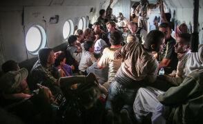 13.08.2014 | Dramat irackich chrześcijan i jazydów trwa. Świat powoli zaczyna interweniować
