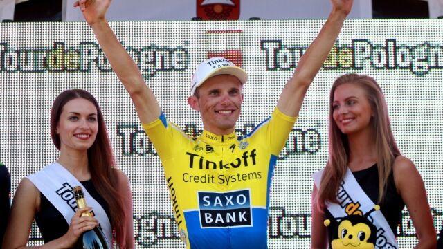 Podano trasę Tour de Pologne. Wyścig obiecuje duże emocje