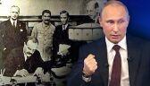 06.11.2014 | Putin: pakt Ribbentrop-Mołotow nie był złem. To pakt o nieagresji