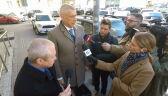 Pełnomocnicy Birgfellnera chcą odsunięcia prokurator
