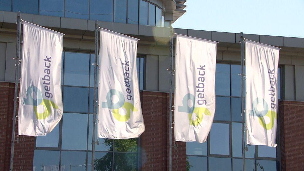 Miażdżący raport w sprawie afery GetBack. Poszkodowani chcą komisji śledczej