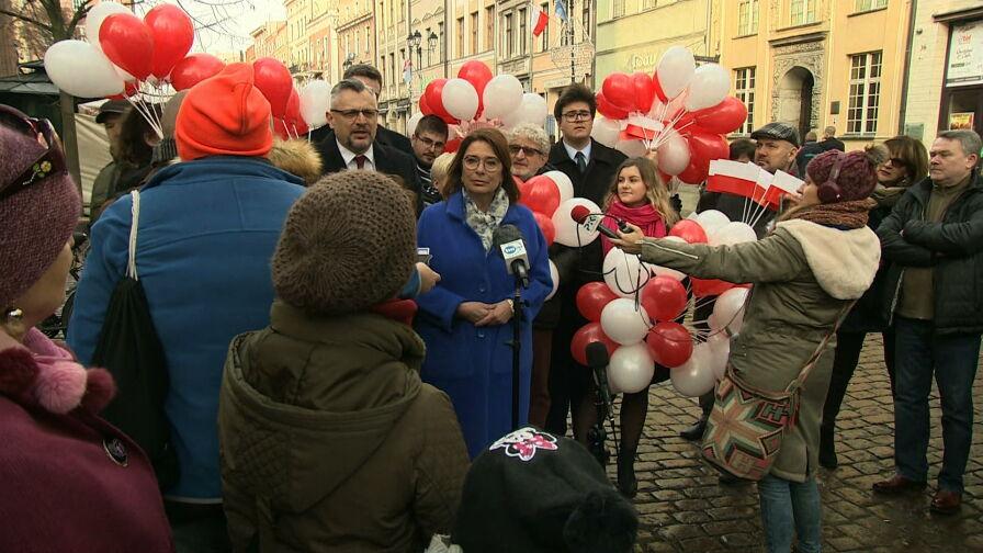 Opozycja apeluje do marszałek Sejmu, by wyznaczyła datę wyborów prezydenckich