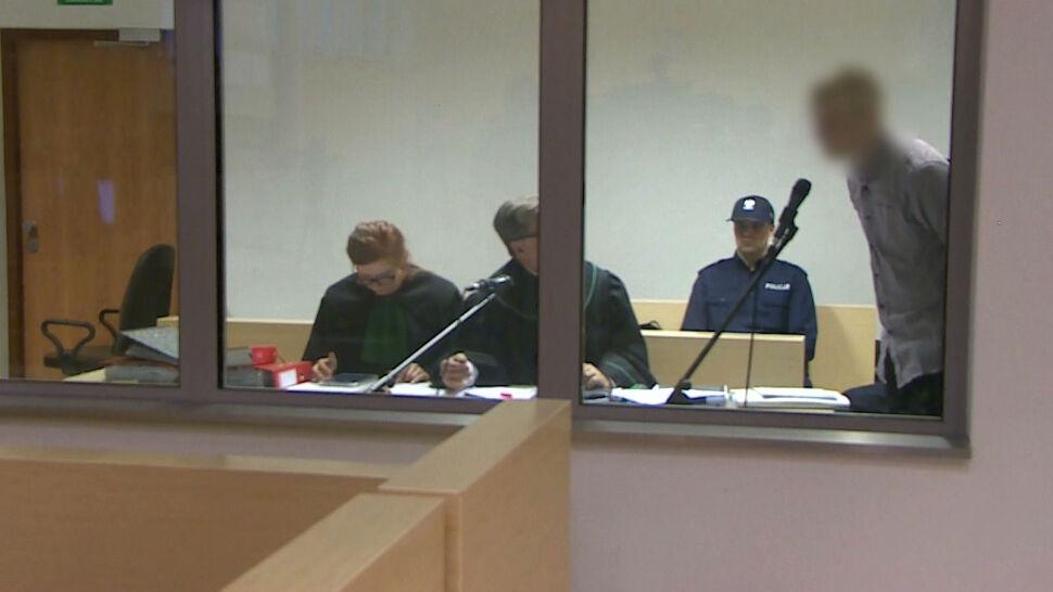 Wraca sprawa śmierci Ewy Tylman. Adam Z. ponownie usiądzie na ławie oskarżonych