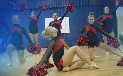 MKOl uznał cheerleading za sport olimpijski. Zadebiutuje w 2024 roku?