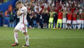 01.07.2016 | Polska przegrała z Portugalią w ćwierćfinale Euro 2016. Kibice zgodni: jesteśmy dumni z Polaków