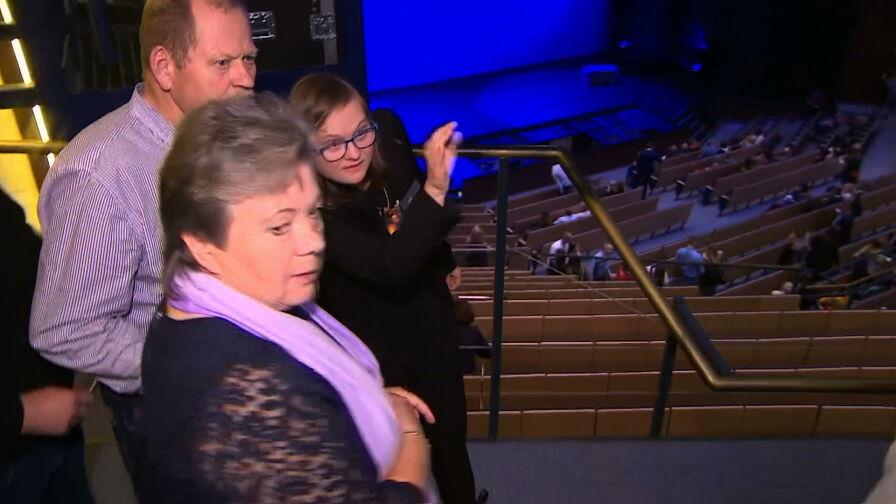Ma zespół Downa, znalazła pracę marzeń. Emilia dostała etat w Teatrze Muzycznym w Gdyni