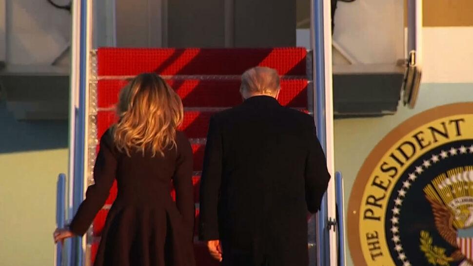 """""""Donald Trump musi zostać usunięty z urzędu"""""""