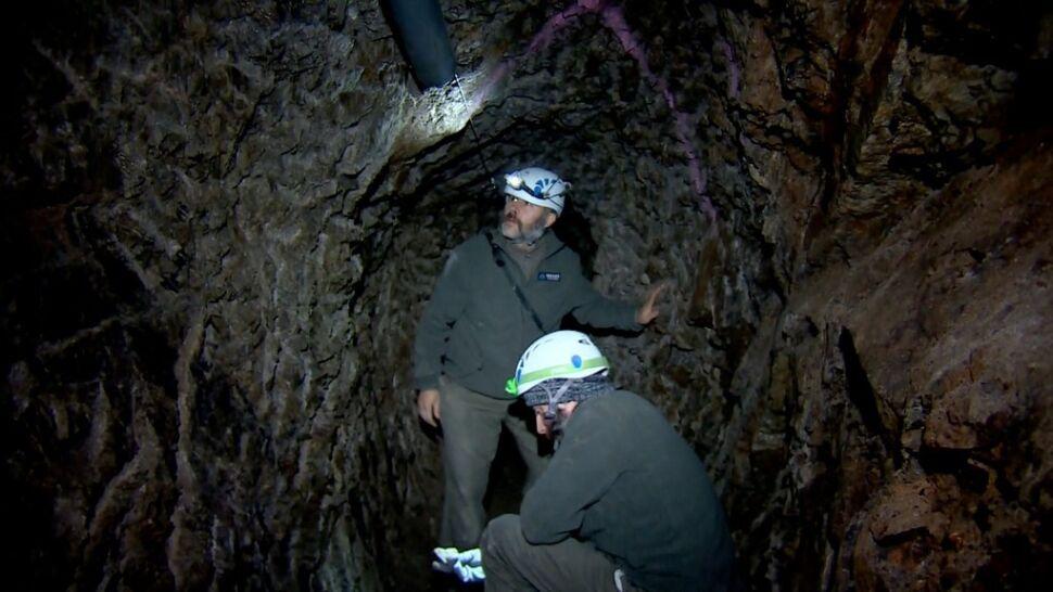 Srebrna Góra: odkryto kopalnię srebra z XVII wieku. W jej głębinach nikt nie był od ponad 100 lat
