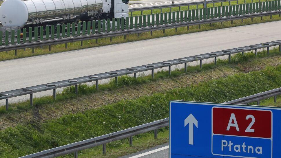 """Wzrasta opłata za przejazd autostradą A2. """"Polityka cenowa wynika z umowy koncesyjnej"""""""