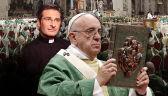 04.10.2015 | Watykan: Synod Biskupów z apelem księdza Charamsy w tle