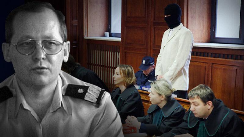 Próba rozpoczęcia procesu Igora M. 12.10.2015