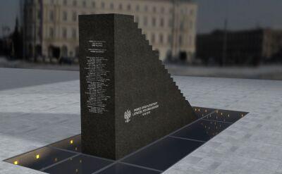 Lider PSL o pomniku smoleńskim: żałuję, że nie stanął dużo wcześniej