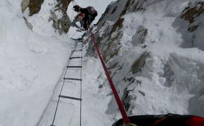 """Do K2 muszą podejść z innej strony. """"Cofamy się troszeczkę do punktu wyjścia"""""""
