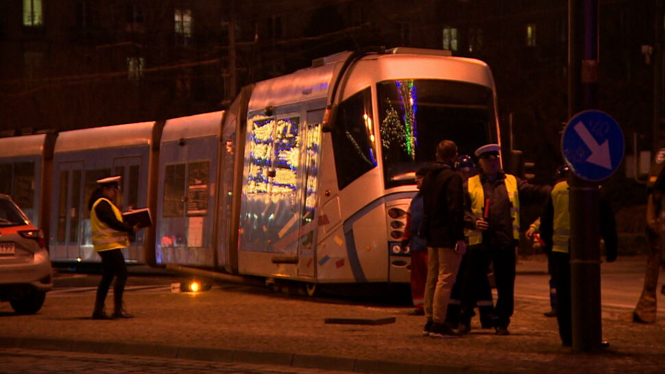 """Wykolejenie tramwaju średnio raz na trzy dni. Miasto zapowiada """"torewolucję"""""""