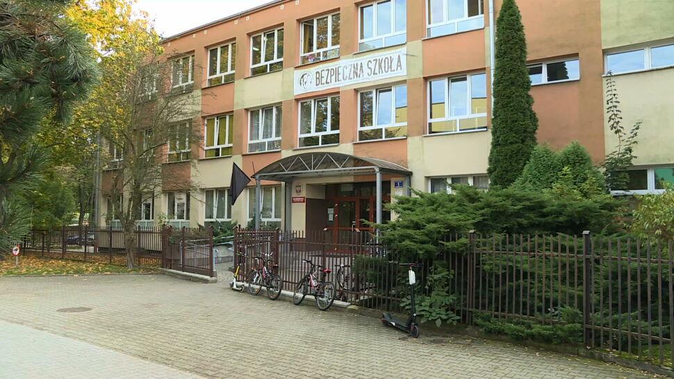 ZNP apeluje o zamknięcia szkół podstawowych w Małopolsce