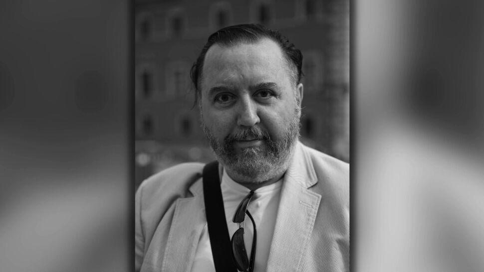 Zmarł Dariusz Gnatowski. Był zakażony koronawirusem