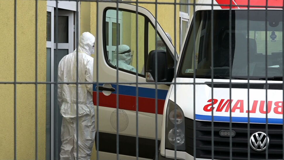 """Szósty w Polsce przypadek zakażenia SARS-CoV-2. """"Pacjent czuje się dobrze"""""""
