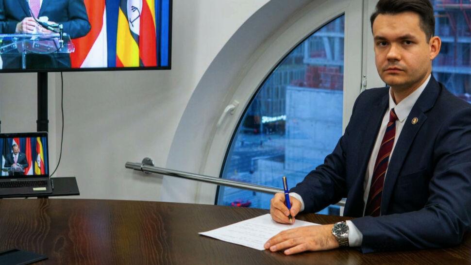 Polska, obok Sudanu i Białorusi, podpisała Deklarację Konsensusu Genewskiego