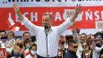 Andrzej Duda na finiszu kampanii