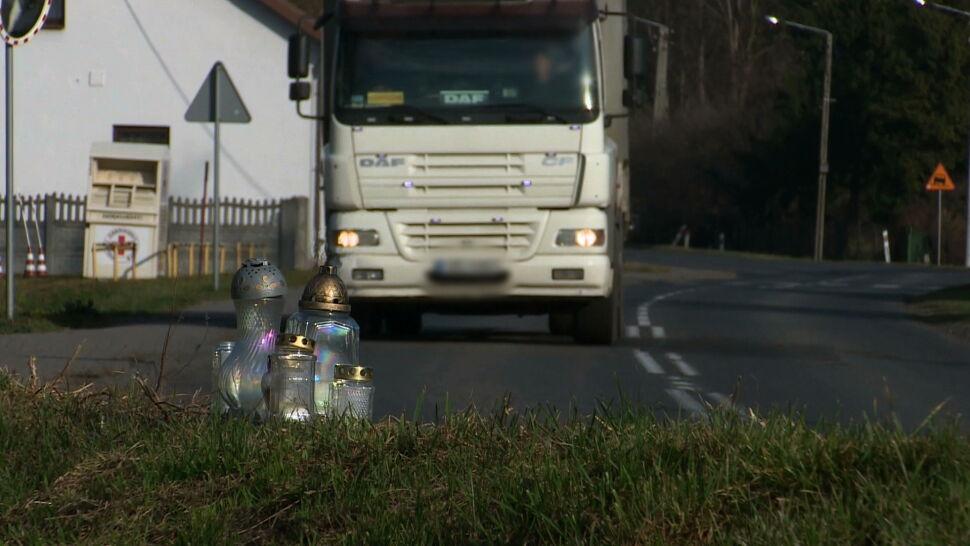 Zagadkowa śmierć 61-letniej rowerzystki
