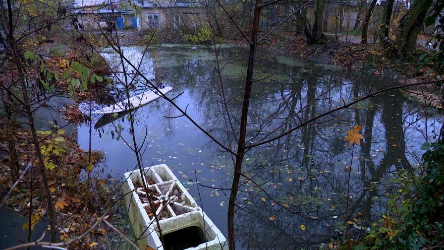 Tragedia w Szczecinie. Chłopcy uciekli ze szkoły, wpadli do zbiornika
