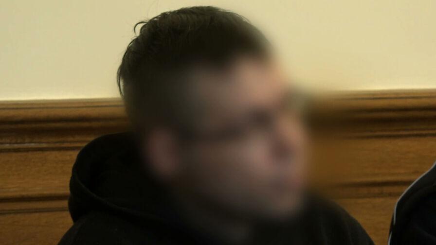 Wypchnął ciężarną żonę z balkonu. Sąd apelacyjny podtrzymał wyrok dla Bartłomieja R.