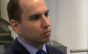 Andruszkiewicz zaprzecza, że fałszował podpisy. Prokuratura przyznaje: jest nieuzasadniona zwłoka
