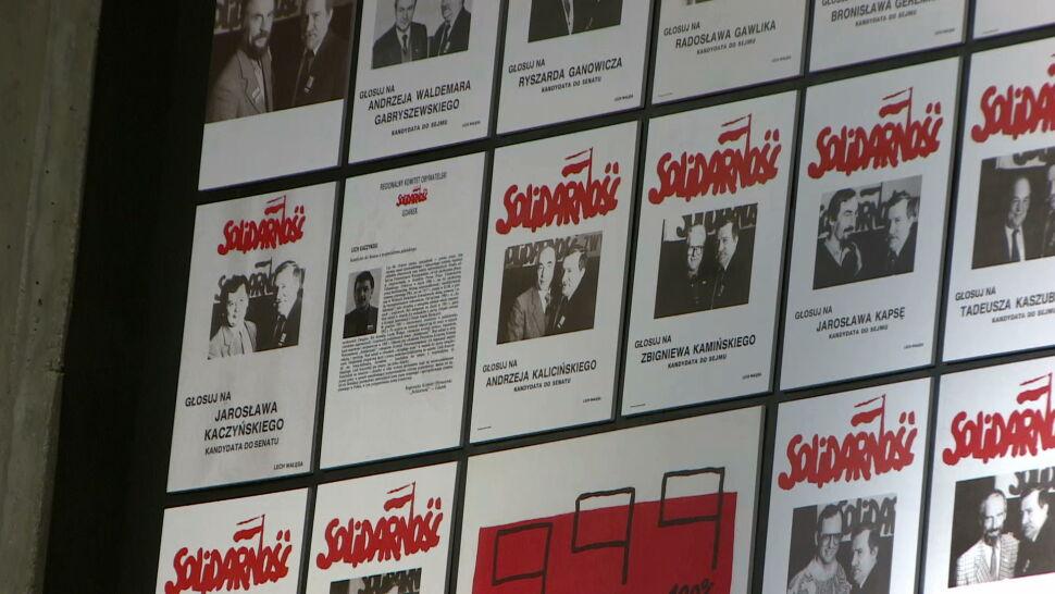 """""""Dziękujemy za solidarność"""". Autor logo """"S"""" poparł ECS w sporze ze związkiem zawodowym"""