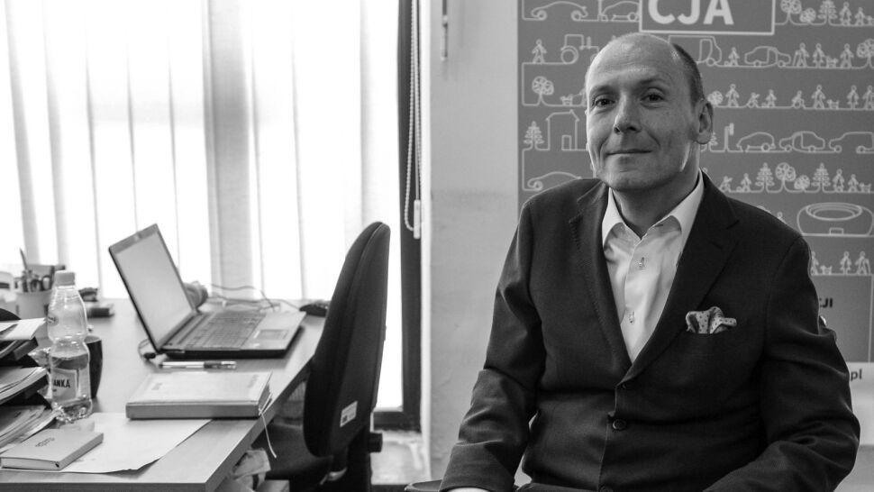 Śledztwo w sprawie śmierci Piotra Pawłowskiego. Rodzina mówi o błędach ratowników