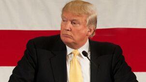 Miliarder z dziurą w budżecie. Trump nie ma pieniędzy na kampanię?