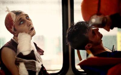 Tramwaje Warszawskie walczą z epidemią zombie