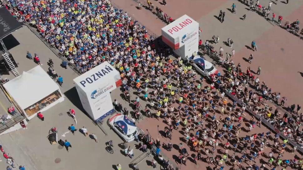 Meta znów będzie gonić biegaczy. Ma być ekologicznie i rekordowo